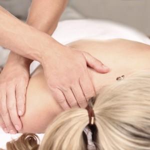 klassische Massagetherapie bei reaktiv Physio